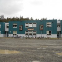 Native Village of Yakutat elementary school