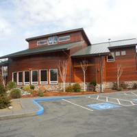 Elk Valley Rancheria Tribal Administration Building