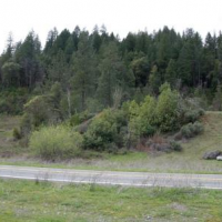 Elliot Creek development site