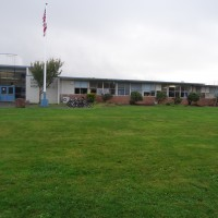 Del Norte County High School