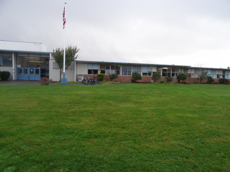 Del Norte County High School